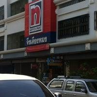 Photo taken at จึงเคียงหมง by teeranai $. on 3/20/2012