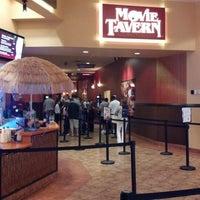 Photo taken at Movie Tavern by Richard B. on 7/29/2012