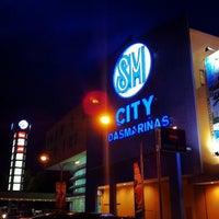 Photo taken at SM City Dasmariñas by Norris D. on 8/29/2012