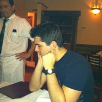 Photo taken at Spolini's by Holly S. on 8/8/2012