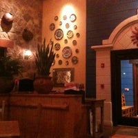 Photo taken at On The Border Mexican Grill & Cantina by Ryan A. on 8/8/2012