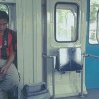 Photo taken at Madiun Jaya AC by dayu landu h. on 3/30/2012
