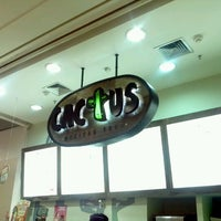 Photo taken at Cactus Mexican Food by Gustavo Meyer C. on 5/13/2012