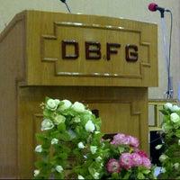 Photo taken at DBF Gurgoan by Kevin K. on 4/1/2012