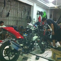Photo taken at Pro  Tuner by Hengky D. on 2/23/2012