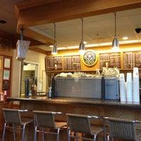 Photo taken at The Coffee Bean & Tea Leaf by Jason W. on 8/31/2012
