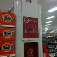 Photo taken at Target by melissa 🐘🐘🐘🐘 on 3/11/2012
