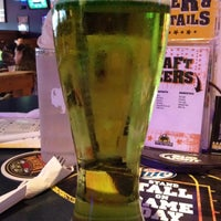 Photo taken at Buffalo Wild Wings by Patty L. on 3/17/2012