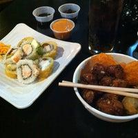 Photo taken at Kurai by Jose G. on 6/12/2012