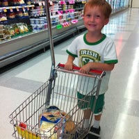 Photo taken at Cooper's County Market by Jeremy S. on 8/26/2012
