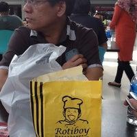 Photo taken at Rotiboy by Ramli K. on 4/15/2012