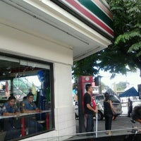 Photo taken at 7-Eleven by Christopher Ghil A. on 7/6/2012