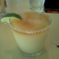 Photo taken at Pure Taqueria by Craig M. on 8/2/2012