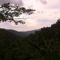 Photo taken at Whiteoak Canyon Falls by Wandering A. on 7/15/2012