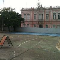 Photo taken at Universidade Católica de Pelotas (UCPel) by Mabel O. on 2/28/2012