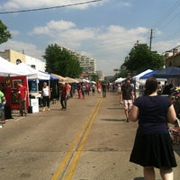 "Photo taken at Dallas ""Gayborhood"" by Sam A. on 4/28/2012"