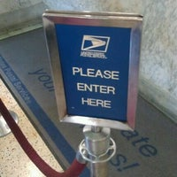 Photo taken at US Post Office by Johns S. on 7/3/2012