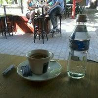Photo taken at BG bar by Ivan B. on 9/10/2012