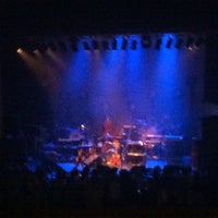 Photo taken at McDonald Theatre by Courtney K. on 9/13/2012