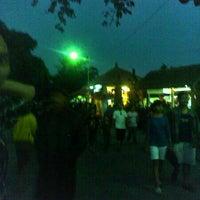 Photo taken at Pesta Kesenian Bali (PKB) XXXIV 2012 by lehandy m. on 6/17/2012