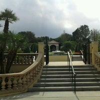 Photo taken at Hollis Gardens by Jason G. on 2/10/2012