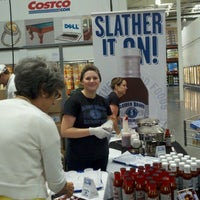 Photo taken at Costco Wholesale by Robin R. on 6/28/2012
