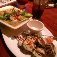 Photo taken at Elephant Bar Restaurant by Marizol V. on 3/18/2012