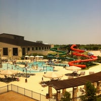 Photo taken at Great Wolf Lodge by Carl F. on 6/27/2012