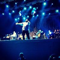 Photo taken at Devassa on Stage by Jefferson D. on 9/8/2012