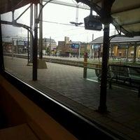 Photo taken at Fietspoint Hilversum by Kley R. on 4/24/2012