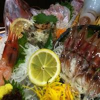 Photo taken at 越後肴屋 よね蔵 県央店 by Arai T. on 4/20/2012