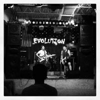 Photo taken at Evolution by Scott N. on 7/2/2012