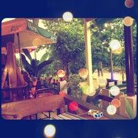 Photo taken at บ้านช่อมะขาม39ตุลา? by ✨ Pattie ✨ on 6/21/2012