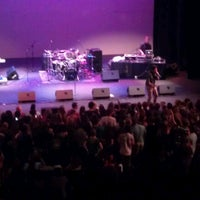 Photo taken at Smith Opera House by Jason R. on 9/9/2012