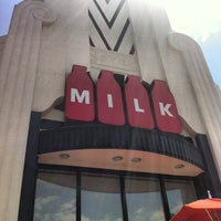 Photo taken at Milk by A on 8/16/2012