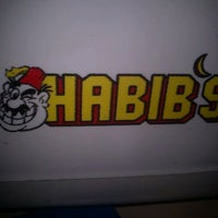 Photo taken at Habib's by Lucas A. on 2/26/2012