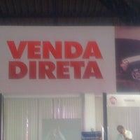 Photo taken at Domani Fiat by Stheverson L. on 8/14/2012