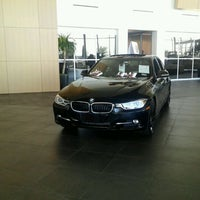 Photo taken at Classic BMW by Shelby S. on 2/27/2012