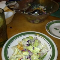 Photo taken at Olive Garden by Robert J. on 6/30/2012