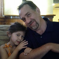 Photo taken at Outback Steakhouse by Patricia T. on 7/2/2012