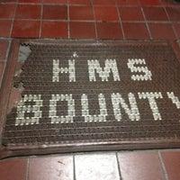 Photo taken at The HMS Bounty by Jen Pollack B. on 9/8/2012