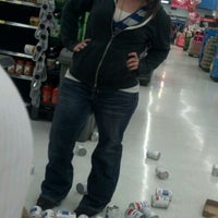 Photo taken at Walmart Supercenter by Kye V. on 2/8/2012