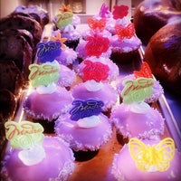 Photo taken at La Nueva Bakery by John W. on 5/13/2012