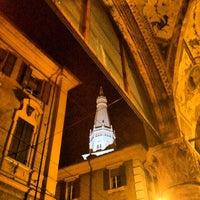 Photo taken at Via Emilia Centro by Ali M. on 6/12/2012