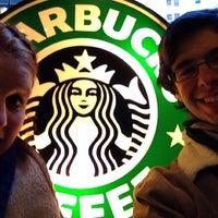Photo taken at Starbucks by Dennis C. on 3/6/2012