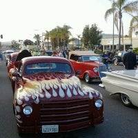 Photo taken at Cruisin' Grand by Mike H. on 6/16/2012