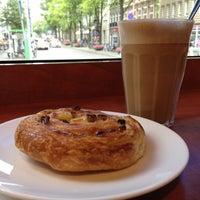 Photo taken at Caffè Belmondo by Kevin F. on 7/18/2012