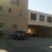 Photo taken at Hackensack Police Dept by Nancy A. K. on 7/6/2012