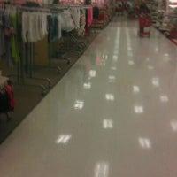 Photo taken at Target by KJ H. on 2/7/2012