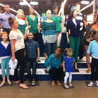 Photo taken at Old Navy by Carol L. on 8/23/2012